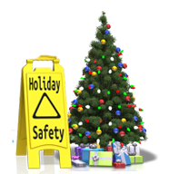 Focus on Holiday Safety