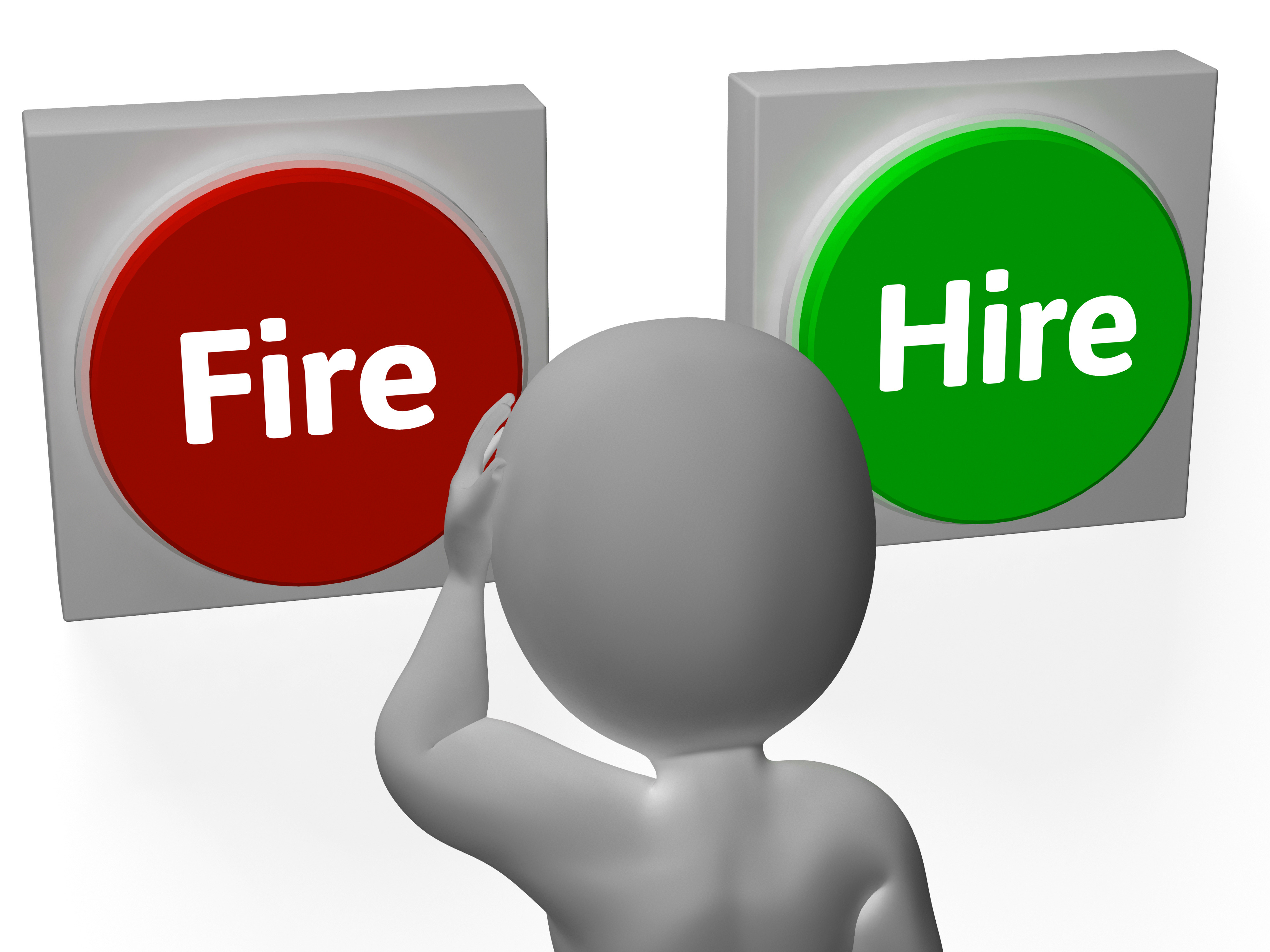 Tips for Terminating Employees
