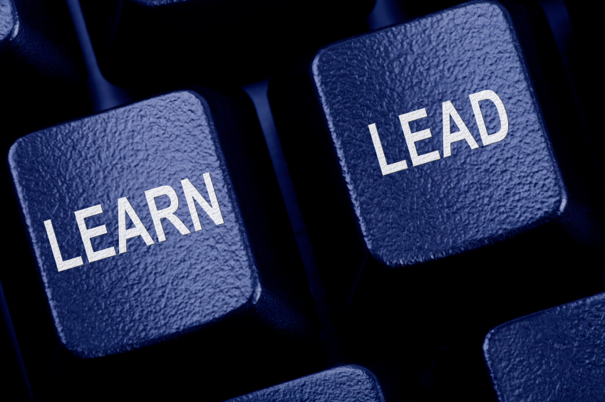 Lead, Don't Manage