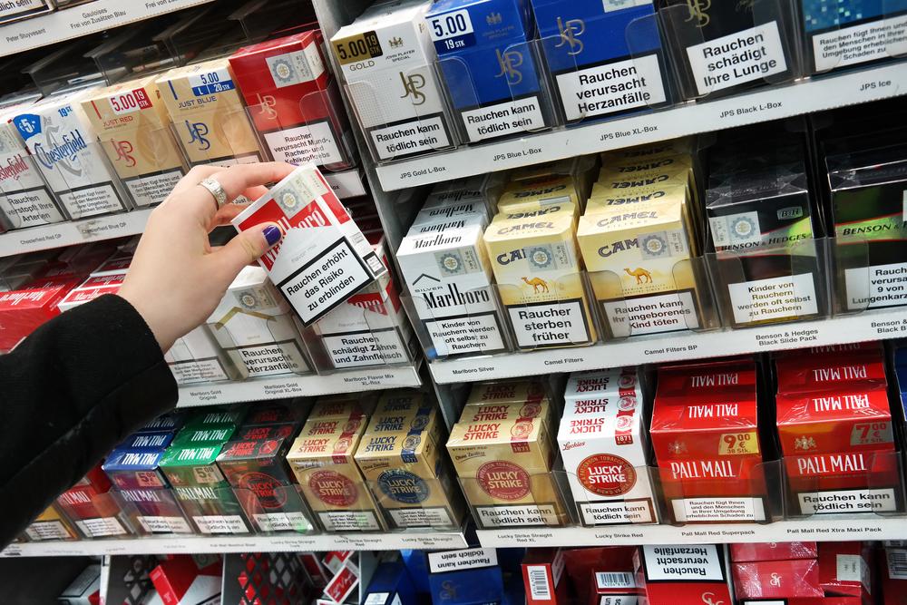 Responsible Tobacco Sales Training