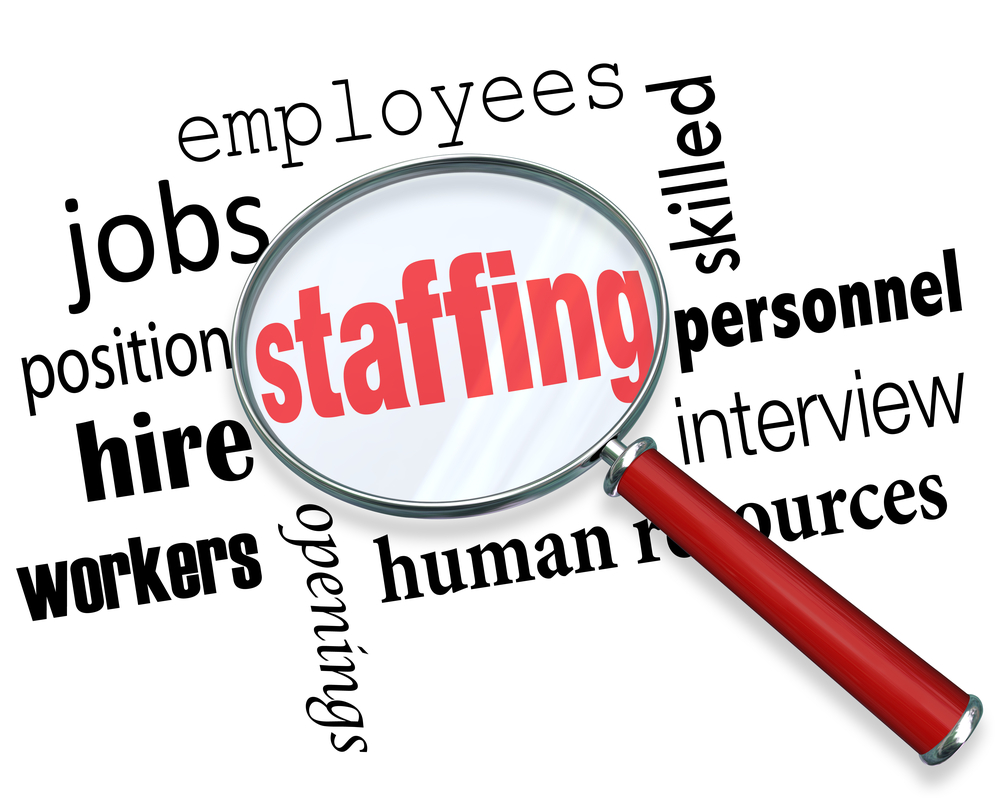 Overcoming Staffing Challenges