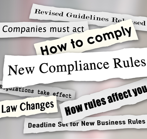 Importance of Compliance Training
