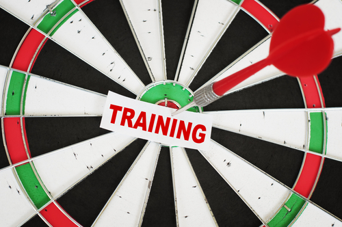 Creating an Effective Training Environment