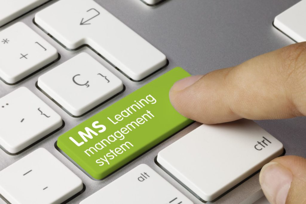Online Training LMS