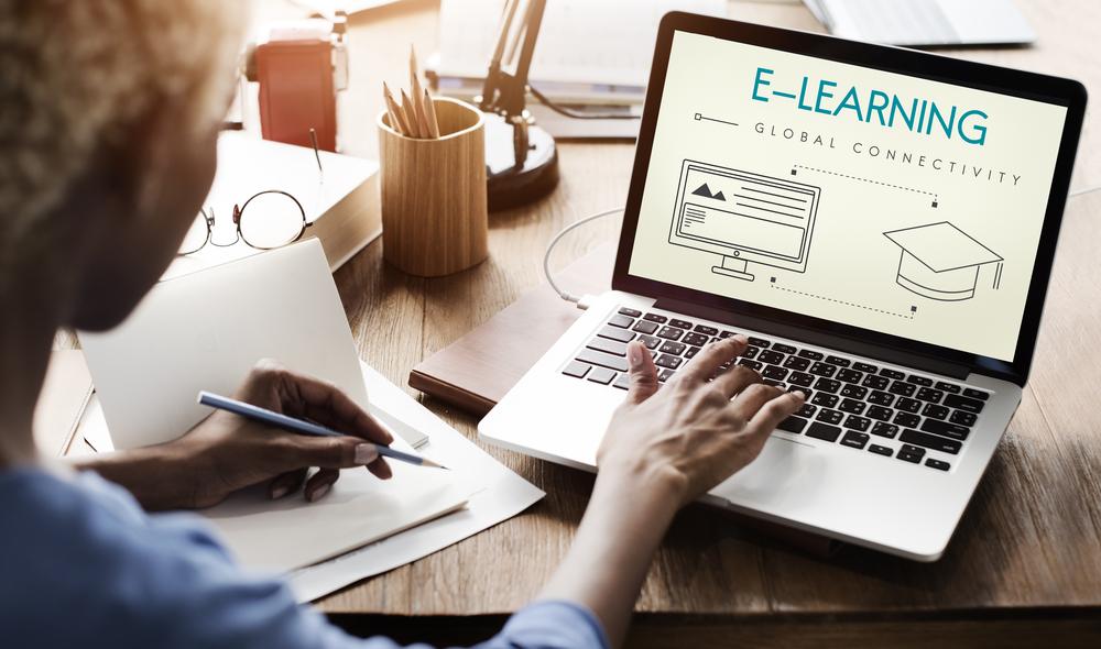 online employee training