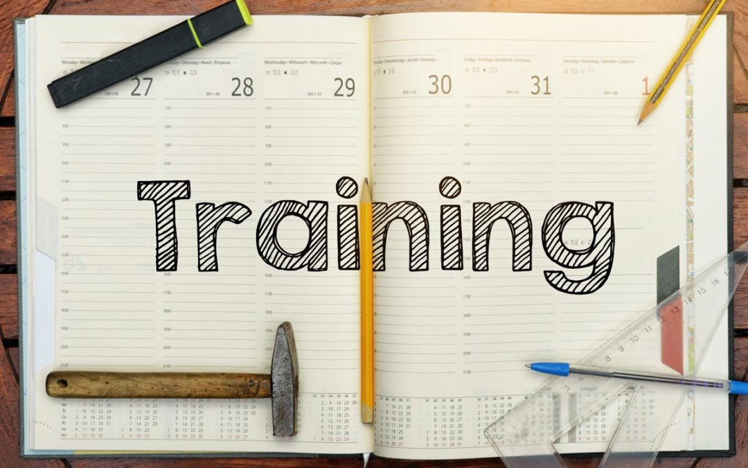 Taking Inventory of Your Employee Training Objectives