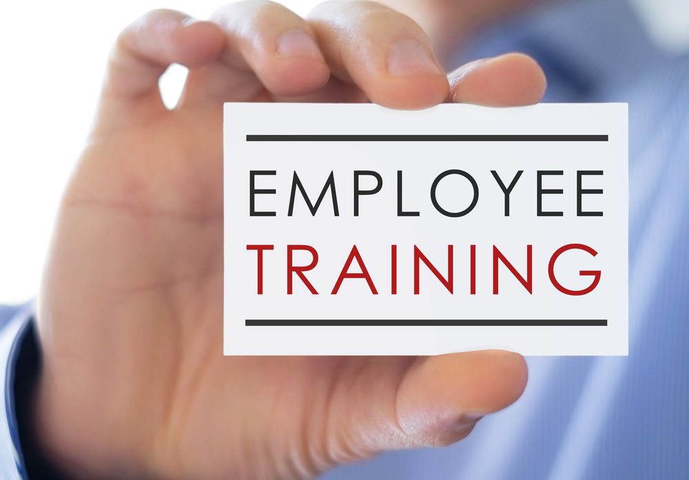 Employee Training Strategies