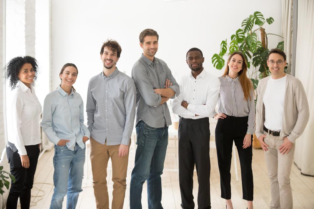 What Tomorrow's Workforce Looks Like
