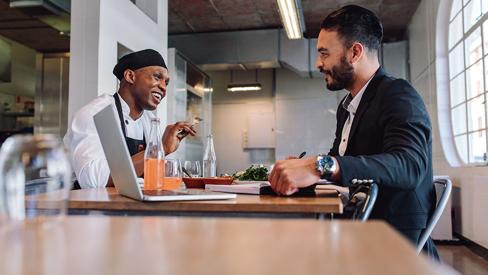 Restaurant Training | Train Your Staff on Service, Sales & More