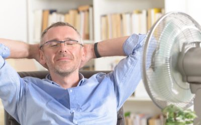 Keeping Your Cool: The Five Mistakes Leaders Make