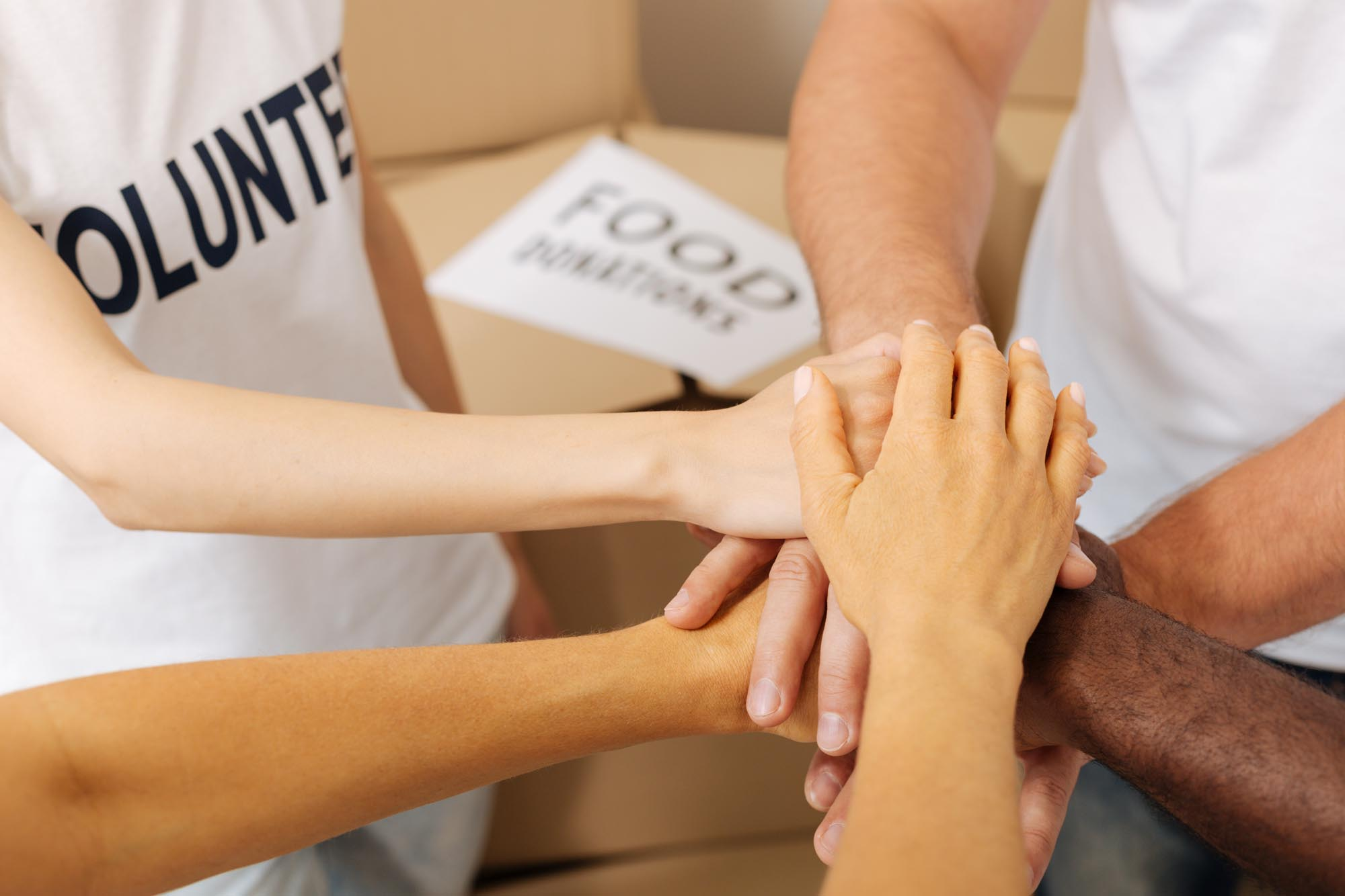 Charitable Giving for Business