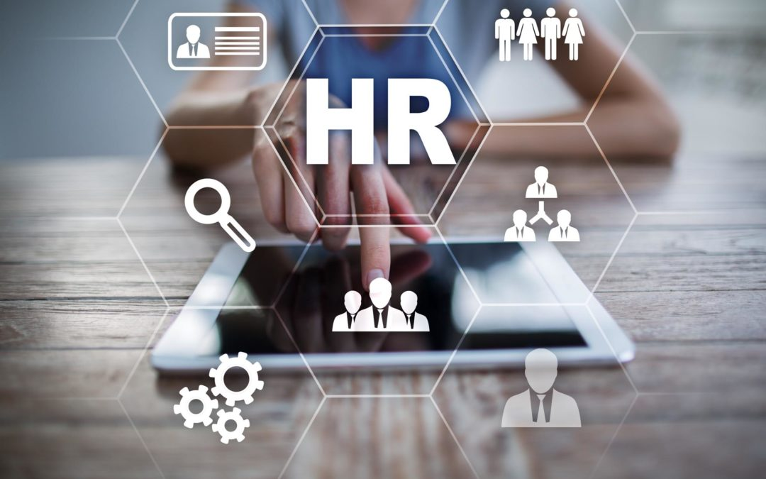 5 Human Resources Trends for the New Year