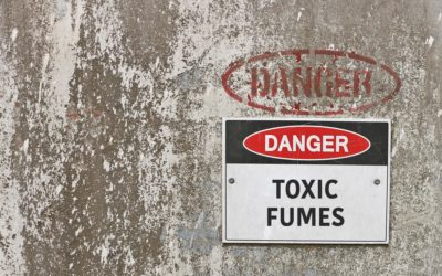 How to Prevent Chemical Accidents in the Workplace