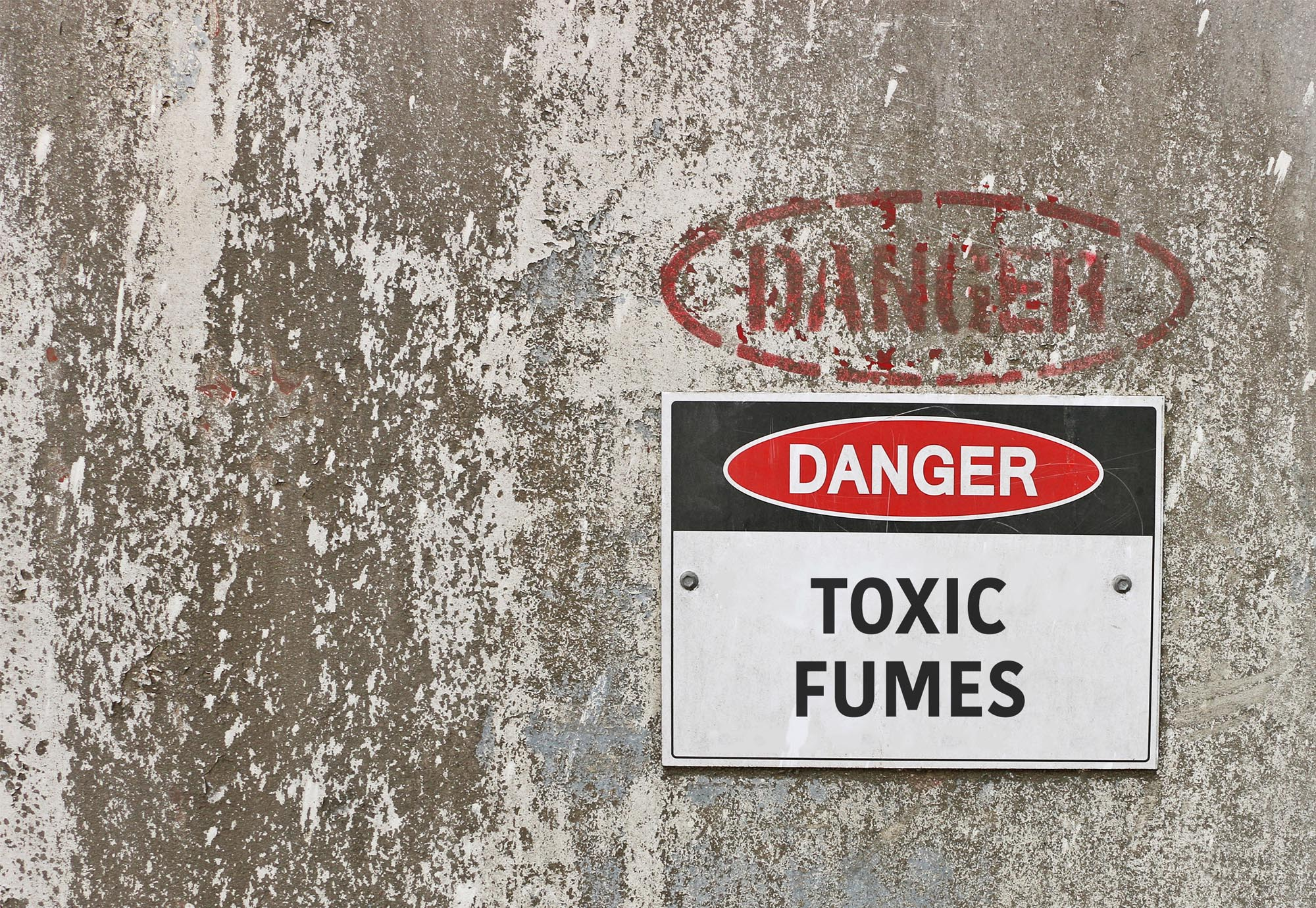 Prevent Chemical Accidents