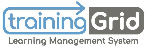 trainingGrid LMS Logo