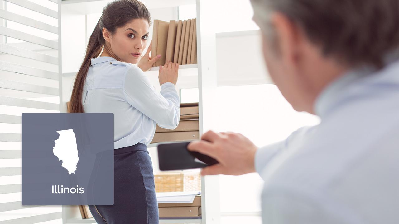 california sexual harassment popular training