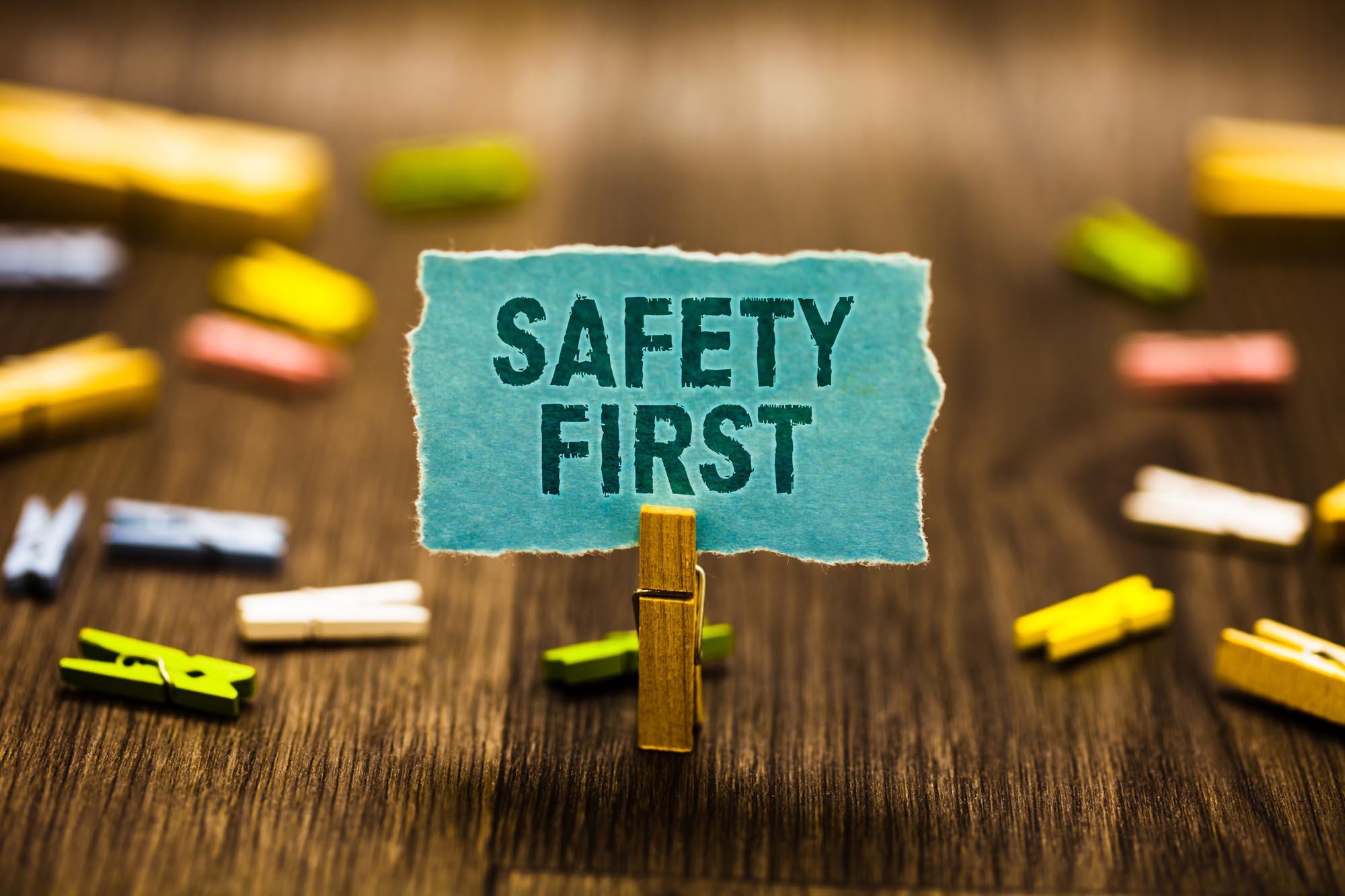 Reduce Workplace Injuries