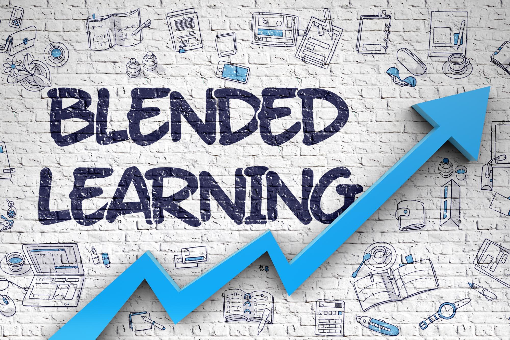 Blended Learning for Employee Training