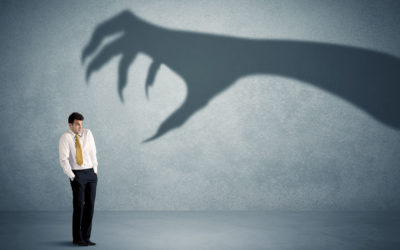 You Might Be a Scary Boss If…